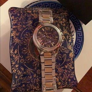 Michael Kors Camile Chronograph Women's Watch